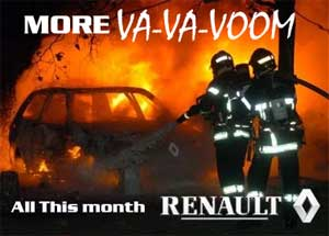 More Va-Va-Voom - All This Month - Renault