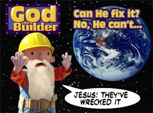 God The Builder