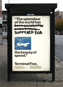 As Terminal Five At Heathrow Opens
