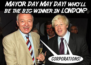 The real winner of the London Mayoral Elections