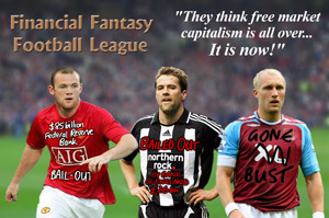 Financial Fantasy Football