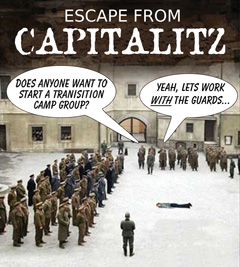 Escape from Capitalititz
