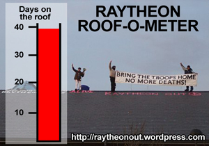 Raytheon Roof-o-meter