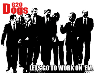 G20 Dogs