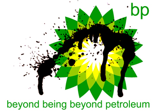 BP - Beyond Being Beyond Petroleum