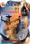 Peace De Resistance - SchNEWS annual 2003