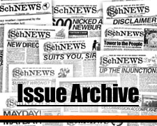 SchNEWS Issue Archive