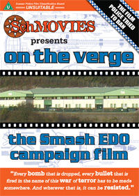 On The Verge - the Smash EDO Campaign film produced by SchMOVIES